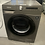 Thumbnail: SAMSUNG AddWash WW80T554DAN/S1 WiFi-enabled 8 kg Spin Washing Machine *GRADED*