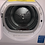 Thumbnail: (922) Candy CSC8LF 8KG Sensor Dry Condenser Tumble Dryer - White
