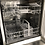 Thumbnail: (841) NEFF N30 S511A50X1G Full-size Fully Integrated Dishwasher