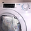Thumbnail: (019) Candy 10kg heat pump condenser dryer - csoh10a2te-s