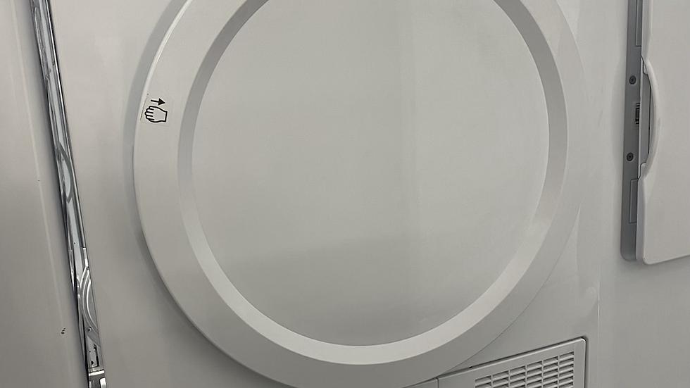 (723) Beko Freestanding 8kg Condenser Tumble Dryer