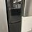 Thumbnail: Indesit IBD 5515 B UK Low Frost Fridge Freezer