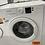 Thumbnail: HOTPOINT NSWM863CW WASHING MACHINE - WHITE *GRADED*