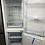 Thumbnail: (020) Bosch Fridge Freezer - KGN34NWEAG