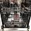 Thumbnail: (032) Sharp Integrated Dishwasher - QW-NI13I49EX