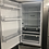 Thumbnail: (904) HAIER HTR5619FNMI 70/30 Fridge Freezer - Inox