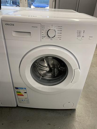 Electra W1042CF1W 5Kg Washing Machine with 1000 rpm - White - *GRADED*