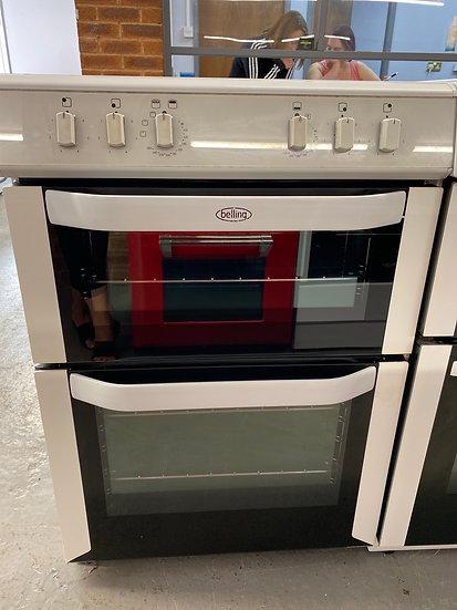 (078) BELLING 60cm Electric Cooker [FSE60DO]