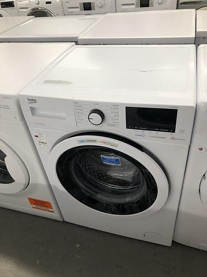 (578) Beko WER860541W 8Kg Washing Machine with 1600 rpm