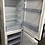 Thumbnail: (121) Beko Fridge Freezer - CXFG1685W
