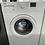 Thumbnail: (541) BEKO WTB720E1W 7 kg 1200 Spin Washing Machine - White