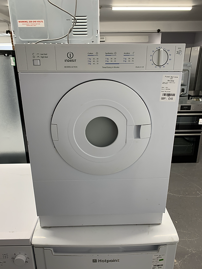 (705) Indesit 3 KG  Mini Dryer - IS3IV