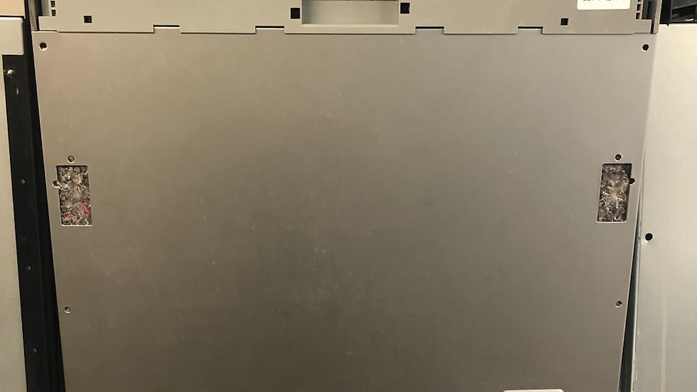 (034) Beko DIN28R22 Fully Integrated Standard Dishwasher - Silver