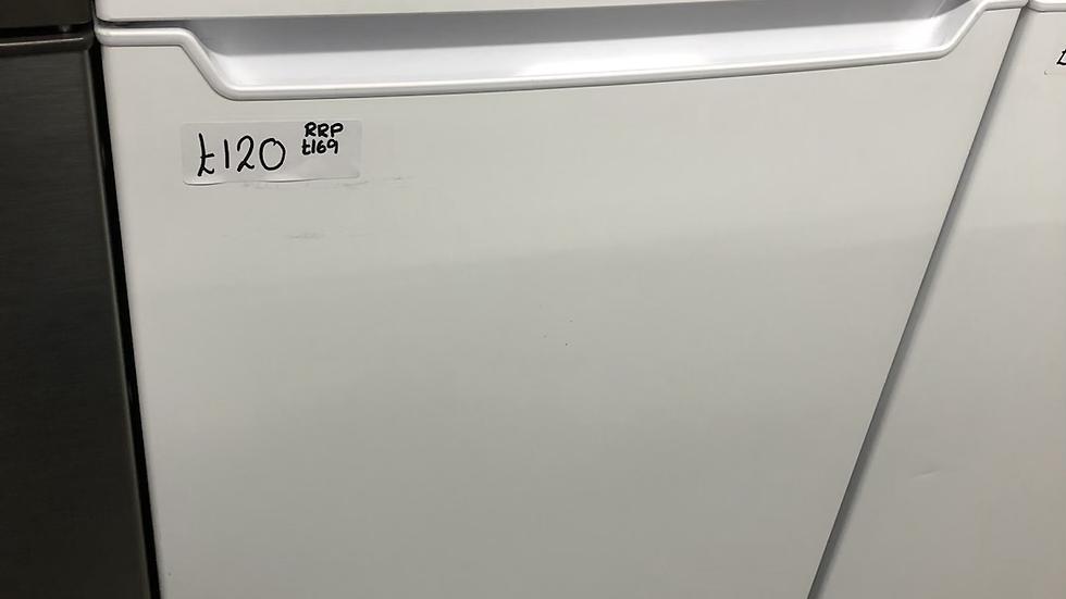 (999) Fridgemaster Under Counter Freezer - MUZ5582M