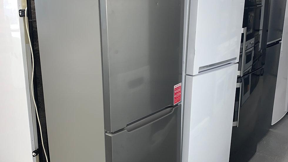 (638) Hoover HCF5172XK Frost Free Fridge Freezer - Graphite