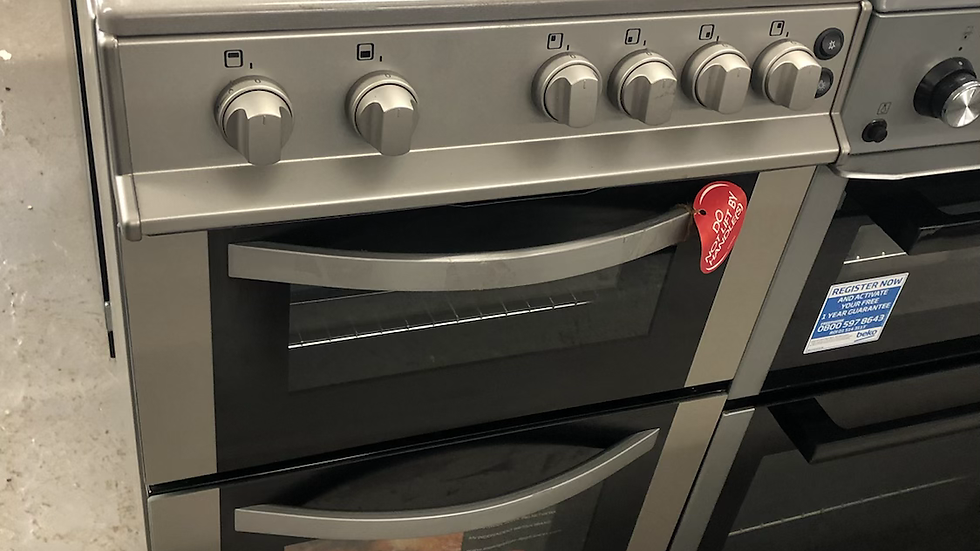 (132) Montpellier 50cm Electric Cooker - MDG500LS