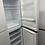 Thumbnail: (882) Hoover HMNB6182WK Freestanding 65/35 Fridge Freezer, A+ Energy Rating