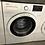 Thumbnail: (753) Beko 9kg Washing Machine - WEY96052W- White