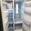 Thumbnail: (661) Samsung RS7567BHCSP  H-series American Fridge Freezer - silver