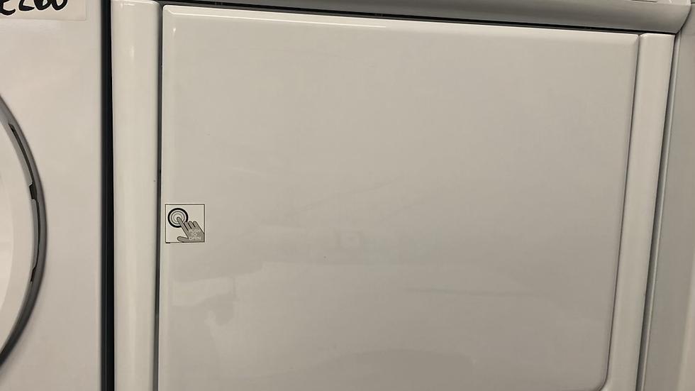 (342) AEG T65170AV 7Kg Vented Tumble Dryer - White - C Rated