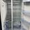 Thumbnail: (27) Hisense RS696N4IB1 Side By Side American Frost Free Fridge Freezer