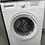 Thumbnail: (163) Beko Freestanding A 8kg 1400rpm Washing Machine