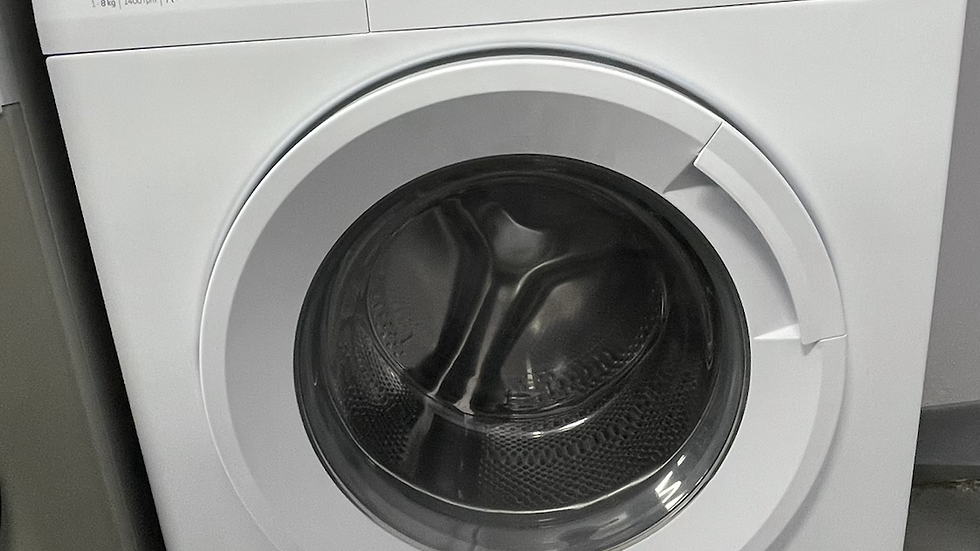 (163) Beko Freestanding A 8kg 1400rpm Washing Machine