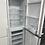 Thumbnail: Fridgemaster MC55251M 50/50 Frost Free Fridge Freezer - White - A+ Rated