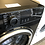 Thumbnail: (760) Hotpoint 9kg Washing Machine - NSWM963CBSUKN- Black