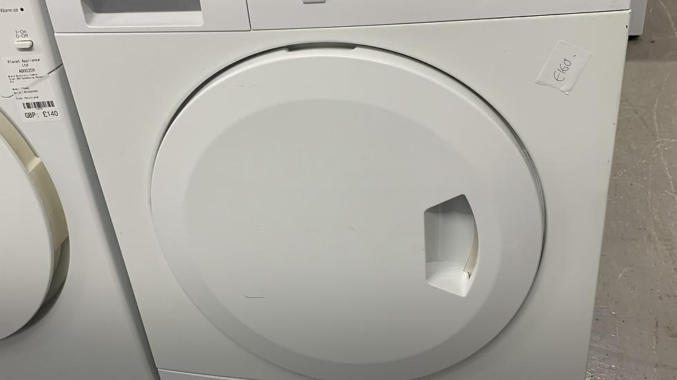 (739) AEG 8KG Condenser Dryer - T61270AC