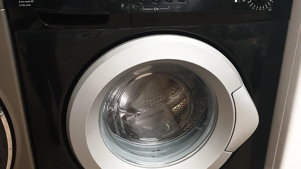 (871) Bush 6kg Washing Machine - A126QB