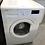 Thumbnail: (107) Beko 7KG Washing Machine - WM74135W