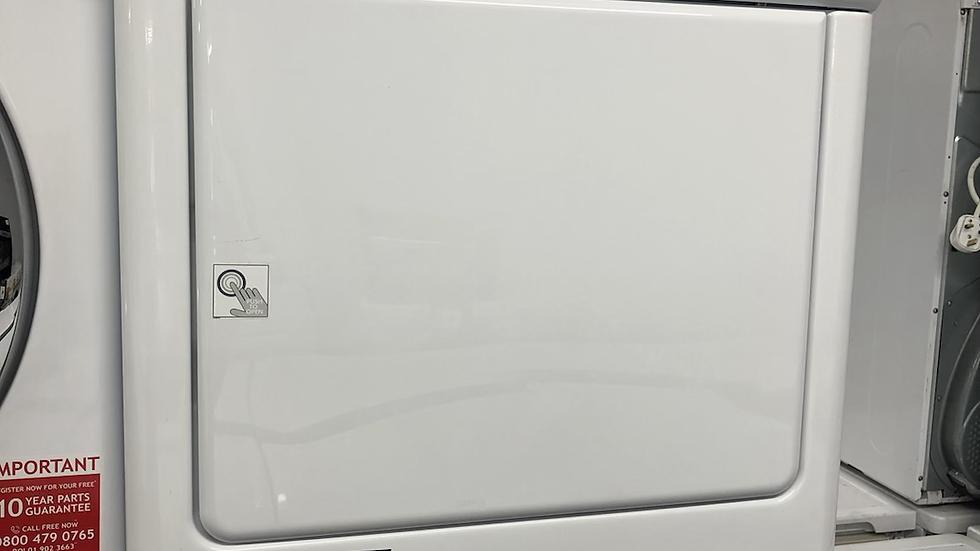 (295) AEG T65170AV 7Kg Vented Tumble Dryer - White - C Rated