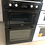 Thumbnail: (968) Zanussi ZOD35802BK Built In Multifunction Double Oven – BLACK