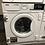 Thumbnail: (038) Zanussi Z816WT85BI Integrated 8Kg / 4Kg Washer Dryer with 1600 rpm - White