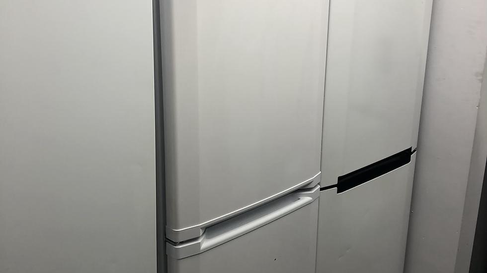 (128) Beko Fridge Freezer - CDA543FW- White