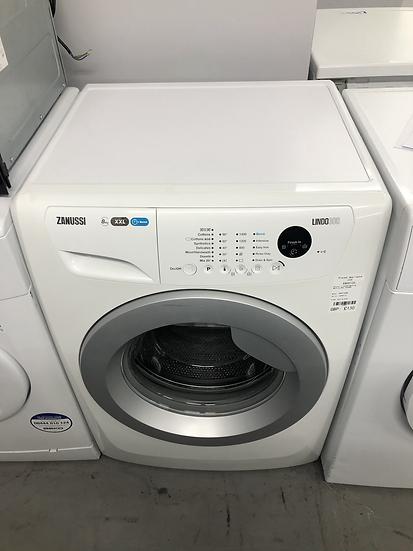 (498) Zanussi ZWF81463WR (White) 8KG