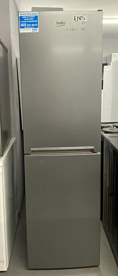 Beko CFG1582 Freestanding Frost Free Combi Fridge Freezer *GRADED*