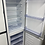 Thumbnail: BEKO CSG3571W 60/40 Fridge Freezer - White