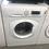 Thumbnail: (179) Hotpoint WMD 740 P washing machine (White)