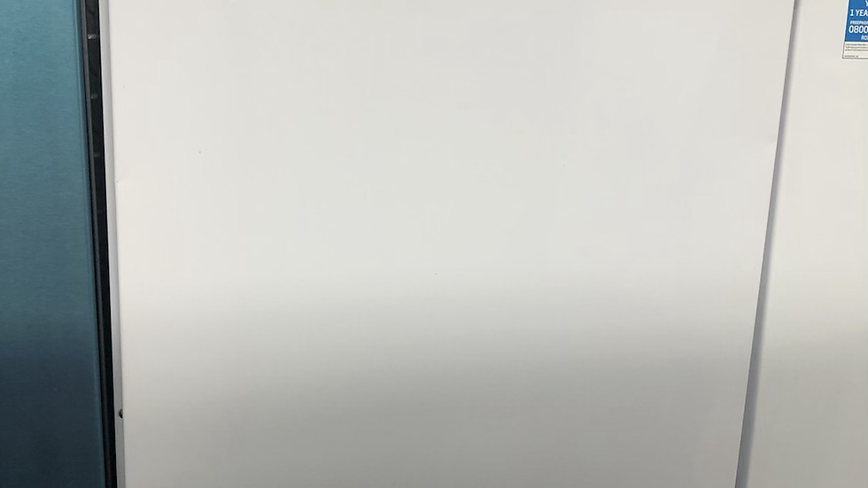 (687) Hisense HS60240WUK Standard Dishwasher - White - E Rated