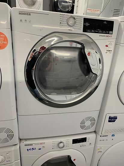 (443) Hoover 9kg Condenser Dryer DXC9TCE