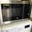 Thumbnail: (938) Beko MGB25332BG Built In Microwave With Grill - Black / Stainless Steel