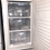 Thumbnail: (109) Hoover HTUP 130 WKN under counter Freezer