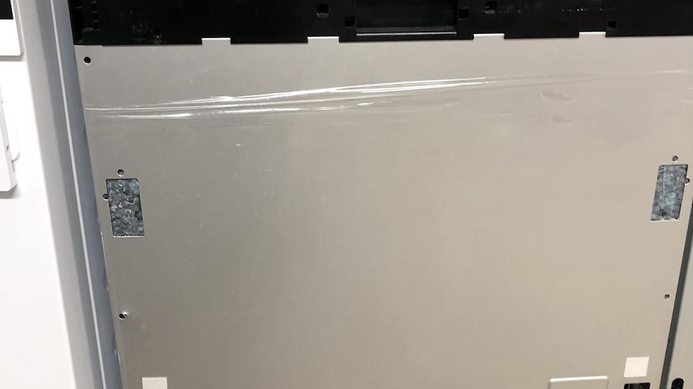 (842) Beko Integrated Dishwasher - DIN15R11