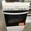 Thumbnail: (792) Indesit 50cm Electric Cooker - IS5V4KHW/UK- White