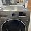Thumbnail: SAMSUNG AddWash WW80K5410UX 8 kg 1400 Spin Washing Machine - Graphite *GRADED*