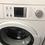 Thumbnail: (816) Bosch WAQ24461GB Exxcel 8 VarioPerfect White 8kg 1200rpm Freestanding Wash