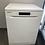 Thumbnail: (323) Samsung Series 5 DW60M5050FW Standard Dishwasher - White - F Rated
