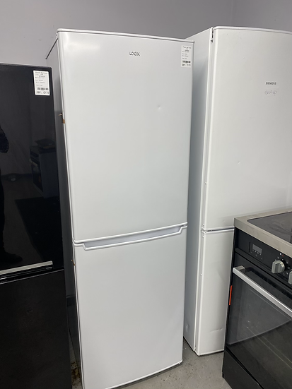 (035) LOGIK LFC55W18 50/50 Fridge Freezer - White